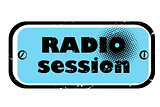 radio session