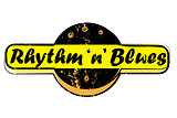 rhythm and blues stamp