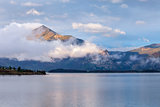 morning on Lake Dillon