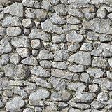 Stone Wall Texture.
