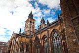 Vrijthof, Saint Servatius Basilica