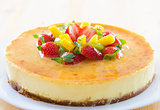 Cheese cake