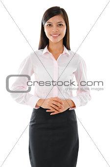Southeast Asian secretary