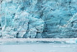 Spitsbergen glacier