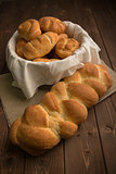 Rustic bread