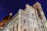 Florence Cathedral (Duomo - Basilica di Santa Maria del Fiore) i