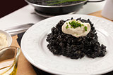 Arroz negro - Black Rice