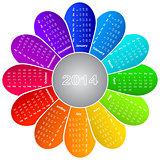 Calendar for 2014