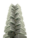 Dollar Tower