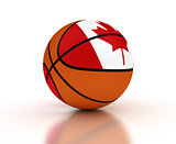 Canadian Basketball Team