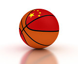 Chinese Basketball Team