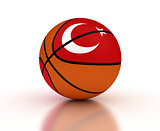 Turkish Basketball