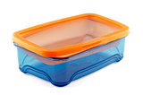Plastic  Container 