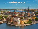 Stockholm, Old City
