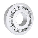 Ball bearing