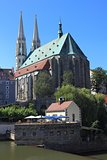 Church in Goerlitz