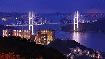 Bay of Nagasaki