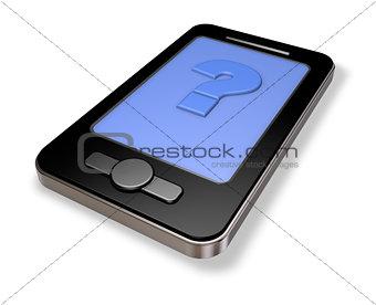 smartphone problem