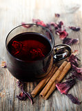 Hibiscus Tea