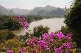 River Kwai Landscape
