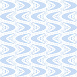 Seamless Wave Pattern