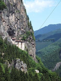 Sumela Monastery (087)