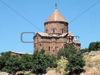 Akdamar Island Armenian Church (093)