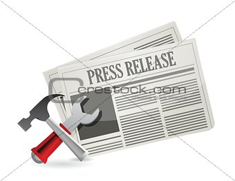 tools new press release