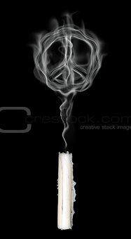 smoke pacific symbol