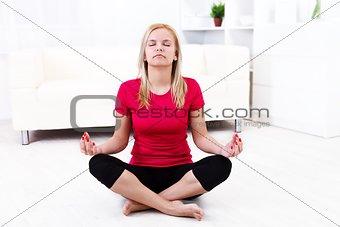 Yoga moments
