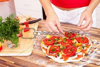 Food decoration