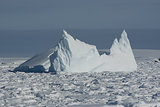 Iceberg in the Southern Ocean - 6.