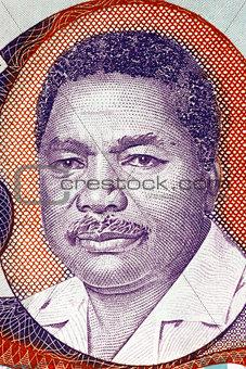 Ali Hassan Mwinyi