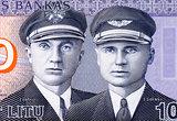 Aviators Steponas Darius & Stasys Girenas