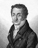 Karl Gottlieb Bretschneider
