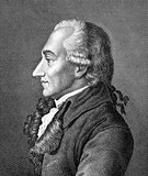 Leopold Friedrich Gunther von Goeckingk