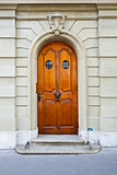 Swiss Door
