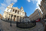 Saint Paul&#39;s Cathedral, London, United Kingdom