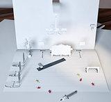 paper interior