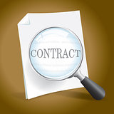 Contract Examination