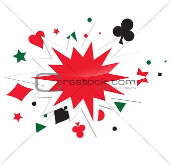 Card Game Boom