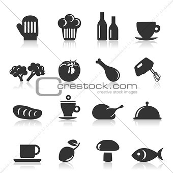 Meal icons8