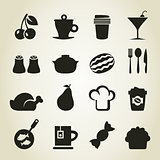 Meal icons9