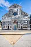 Florence - Santa Maria Novella