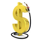 Dollar pump
