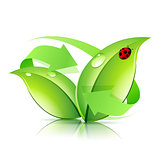 Logo Nature Recycle