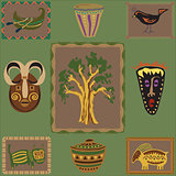 African design