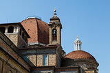 Medici Chapels in the San Lorenzo Church in Florence, Tuscany, I