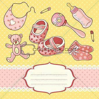 babygirl card