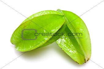 Carambola or Starfruit